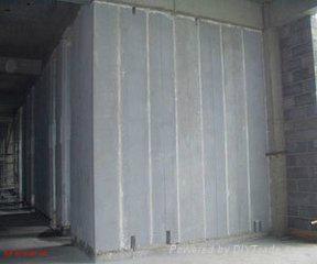 青岛轻体隔墙板 2