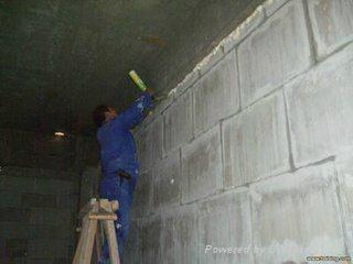 青岛轻体隔墙板 5