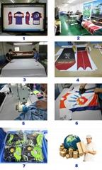 Guangzhou Normzl Garments Co,. Ltd