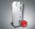 河南力威立式常压饮水锅炉 2
