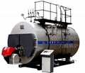 冷凝式蒸汽鍋爐