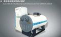 常压电间接加热热水锅炉