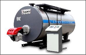 燃氣鍋爐房選址要素 1