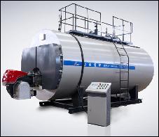 天然气蒸汽(热水)锅炉安装前的准备工作  2