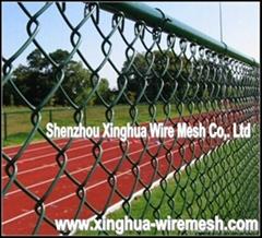 High Quality OEM Chain Link Mesh