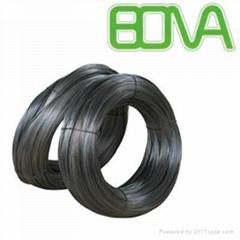 High standard Black Annealed Iron wire