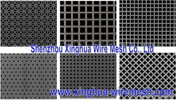 perforated metal mesh(punching net/mesh)