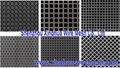 perforated metal mesh(punching net/mesh)