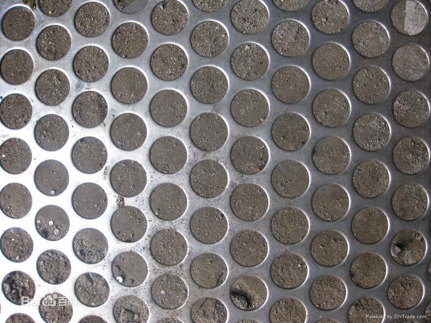 perforated metal mesh(punching net/mesh) 4