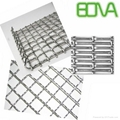 High Standard Crimped wire mesh(China