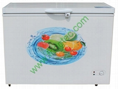 SASO TOP OPEN DOOR CHEST FREEZER ON SALES FROM CHINA BD-218