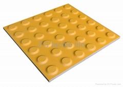 warning tactile tile