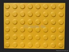 ceramic tactile ground surface indicator