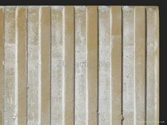 ceramic detectable tile