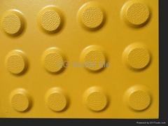 ceramic warning tactile tile