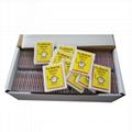 防震防傾斜標籤設備運輸監測衝擊指示器 5