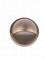 美式純銅臺階燈D02簡單大氣高