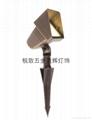 美式純銅洗牆燈F03 LED照