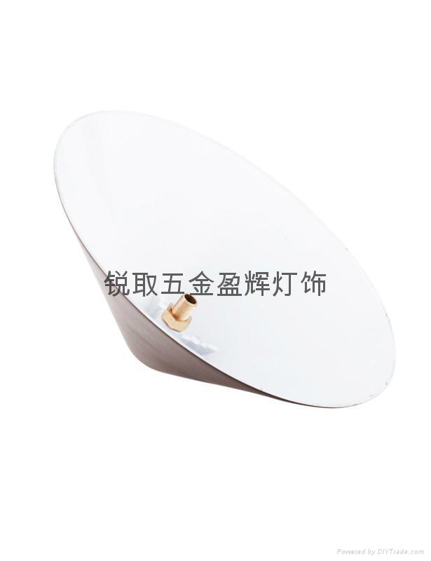 美式純銅草地燈P01 UL認証安全12V LED燈酒店庭院燈 4