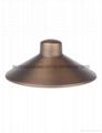 美式純銅草地燈P02 LED安