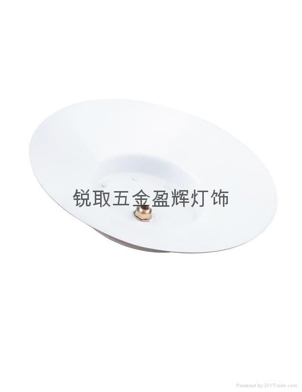 美式純銅草地燈P05 UL認証安全12V LED燈酒店庭院 1