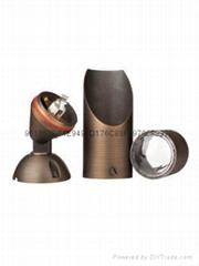 美式純銅射燈S01 UL認証低壓12V戶外照明