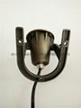 美式純銅水底燈U01 LED安全低壓12V別墅小區用庭院燈 3