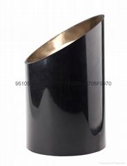 美式純銅地埋燈W05S UL認証安全低壓12V商業會所花園