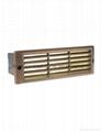 美式純銅牆角燈SP02 UL認
