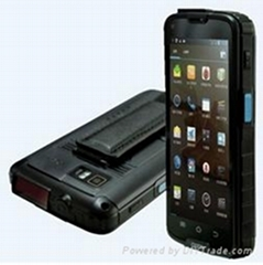 Android industrial smart phone