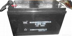 阀控密封式铅酸蓄电池VRLA