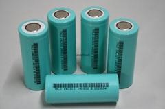 18650磷酸铁锂电池