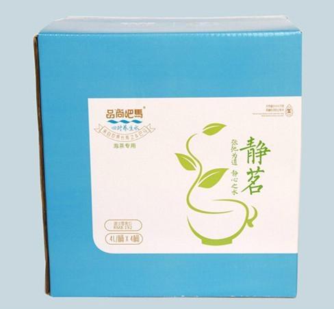 品尚吧马广西巴马水4.6L桶装泡茶专用代理加盟 3
