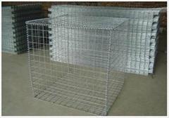 Hot sales  hexagonal gabion mesh From China Supplier