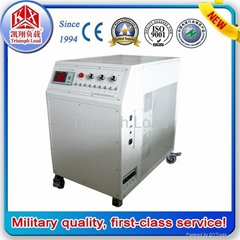 50KW 3 Phase AC Variable Load Bank For Generator Testing
