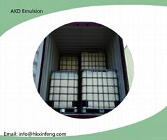 AKD emulsion