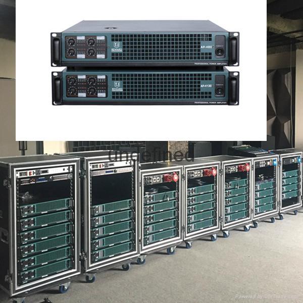 AP series power amplifier audio amplifier - AP amp - T I Reward