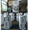 T series lastest pa speaker stage speaker system 4