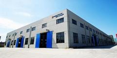 Hangzhou Ingenious Storage Industry Co. Ltd