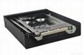 "unestech2.5"" 1盘位,ST2511防震型硬盘抽取盒 4"