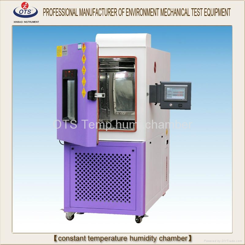 Humidity Control Equipment : Environmental climate chambers p i d control temperature