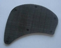 Black Wire Cloth Filter Disc 5
