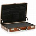 Hot Sales Hard Aluminum Laptop Carrying