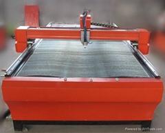 iron and steel cnc plasma cutting machine