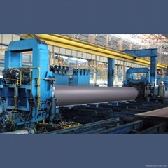 ASTM api 5l DIN GB drilling pipe gas and oil for offshore pipeline