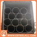 astm api erw spiral weld steel black