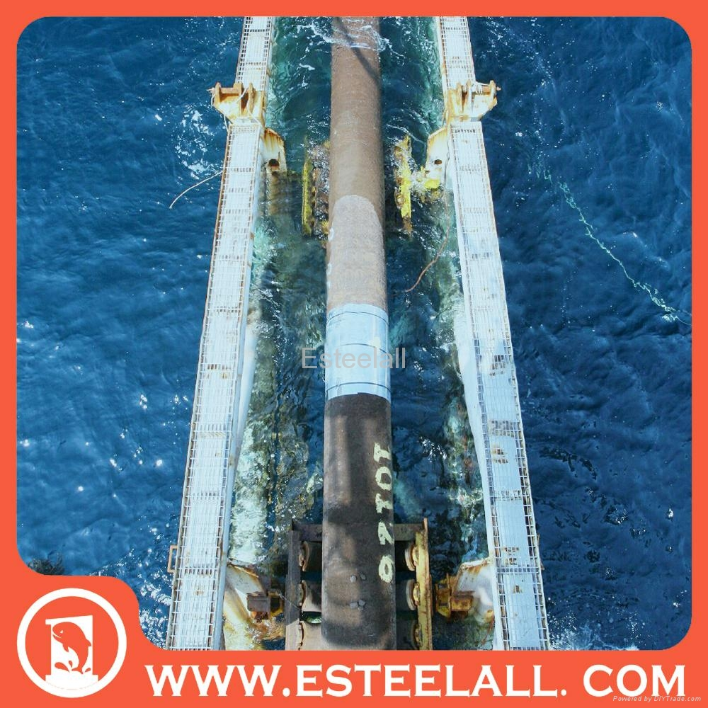 API hot sale well price casing oil drilling pipe 5