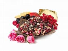 Teameni Chamomile Bloom Herbal Tea