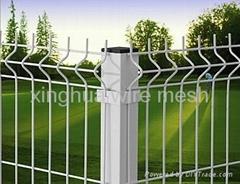 China Largest Importer Fence Netting