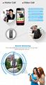AlyBell H.264 720P Wifi doorbell camera wireless Video Doorbell system Support i 5